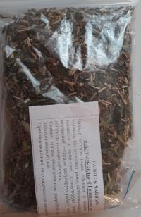 Чайный напиток Алтын-Кёль (Телецкое  озеро)
